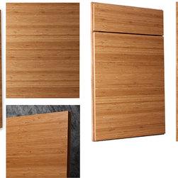 Bamboo Scotch Slab Kitchen Cabinetry: Find Kitchen ...