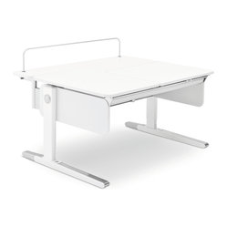 Champion Kids Desk Multi Deck Extension