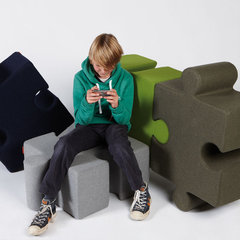 kids chairs by MODULE R