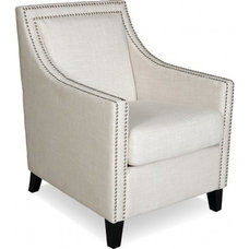 Contemporary Chairs by GALLERY FURNITURE