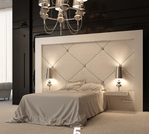 Franco Furniture. Spain. - Contemporary Headboards -