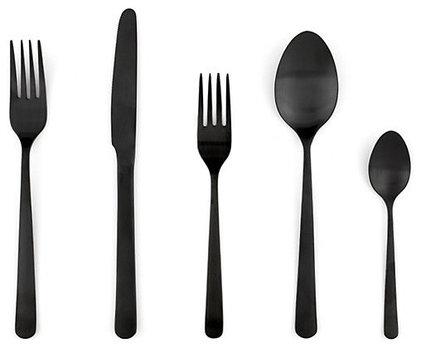 Guest picks gorgeous flatware - Almoco flatware ...