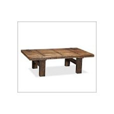 Hastings Reclaimed Wood Coffee Table   Pottery Barn