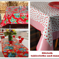 traditional outdoor decor by Oilcloth Alley