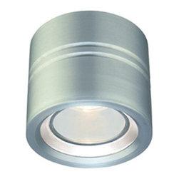 Entity Opal Ring Flush Mount Ceiling by CSL -