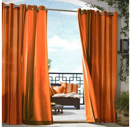 Traditional Curtains by Target