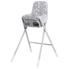 Modern High Chairs And Booster Seats by IKEA