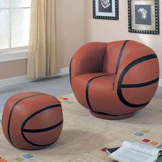 Modern Chairs by CheaperFloors
