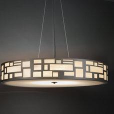 Chandeliers by Urban Lighting Inc.