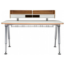 Contemporary Desks by Design Within Reach