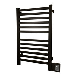 Amba Products - Amba Q 2033 O Q-2033 Towel Warmer and Space Heater - Collection: Quadro