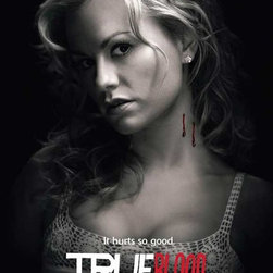 True Blood (TV) Season 2 11 x 17 Season 2 Character Poster - Anna Paquin [Sookie - True Blood (TV) Season 2 11 x 17 Season 2 Character Poster - Anna Paquin [Sookie] Jim Parrack, Anna Paquin, Stephen Moyer, Sam Trammell, Ryan Kwanten, Rutina Wesley, Chris Bauer, Nelsan Ellis. Directed By: Michael Lehmann, Scott Winant, Daniel Minahan, John Dahl, Alan Ball. Producer: W. Mark McNair.