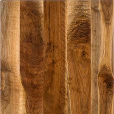 Hardwood Flooring by Cochran's Lumber & Millwork