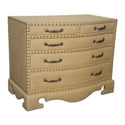 NOIR - NOIR Furniture - Victoria Side Table - GTAB628 - Features: