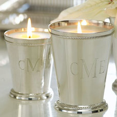 Traditional Candles by Pottery Barn