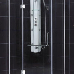 Dreamline Neo Shower Enclosure - PRODUCT SPECIFICATIONS