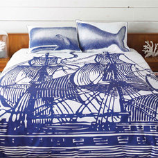 Eclectic Bedding by 2Modern