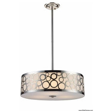 Contemporary Chandeliers by Elite Fixtures