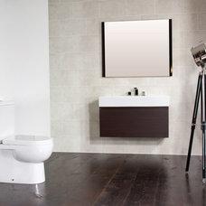 Modern Toilets by Plumbonline