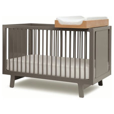 Modern Cribs by dawnpricebaby.com