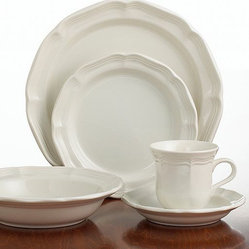 Mikasa Dinnerware, French Countryside Collection