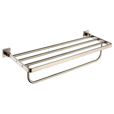Modern Towel Racks & Stands by DirectSinks