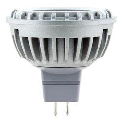 FEIT ELECTRIC CO #261200 - EXN/DM/LED MR16 12 V Dimmable Bulb - MR16 Gu5.3 LED Mini Reflector Bulb
