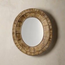 Mirrors by restorationhardware.com