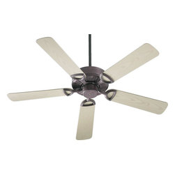 Joshua Marshal - Cobblestone Outdoor Fan - Cobblestone Outdoor Fan