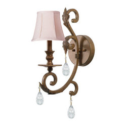 Wrought Iron Sconces Home Products on Houzz
