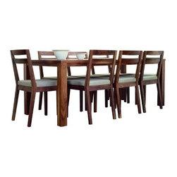 De La Espada | 535 Minimal Tables -