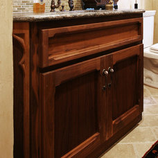 Traditional  by Walker Woodworking