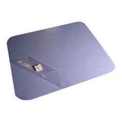 The Felt Store - Felt Memo Board - 16 x 13 Inch, Sky Blue - Great for organizing your workspace and presentations in the office or for displaying personal items and projects at home our Felt Memo Boards are a modern alternative to the bulletin board. Eliminate the need for tapes, glues, magnets and pins with a bright and colorful memo board that will keep your favorite photos and notes on the wall! A great tool to help with organizing photos, cards and artwork or planning for school, schedules and notes. Stick to your fridge, cupboards, walls and more! This product can be stuck to smooth or rough surfaces and can be removed and reused. This Felt Memo Board is 16 inches x 13 inches x 0.06 inch thick (406mm x 330mm x 1.5mm). Available in different sizes and colors. *Please note that this product may remove paint upon removal.*