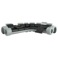 Modern Sectional Sofas by Modern Furniture Warehouse