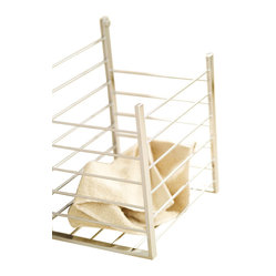 Easy Living Towel/Soap Tray