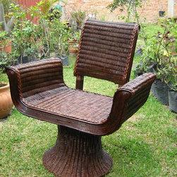 Hand Chair - Hand Chair.