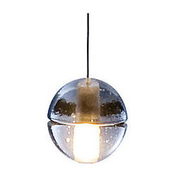Bocci 14 Series Single Pendant