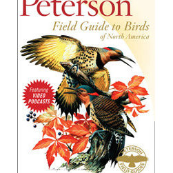 Peterson Books - Peterson Field Guide to Birds of North America - In celebration of the centennial of Roger Tory Petersons birth comes a historic collaboration among renowned birding experts and artists to preserve and enhance the Peterson legacy. This new book combines the Peterson Field Guide to Eastern Birds and Pet