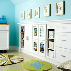 Knee Wall Spaces :: Complete Organizing Solutions