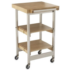 Contemporary Kitchen Islands And Kitchen Carts by Williams-Sonoma