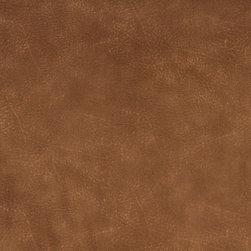 Brown Solid Textured Microfiber Stain Resistant Upholstery Fabric By The Yard - Microfiber fabric is the premier choice for indoor upholstery. This fabric is stain resistant, soft and incredibly durable. Plus it is easy to clean and made in America! Microfiber is excellent for residential, commercial and automotive upholstery.