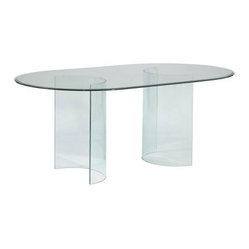 Modern Dining Tables on Houzz