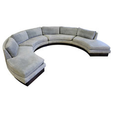 Contemporary Sectional Sofas by EcoFirstArt