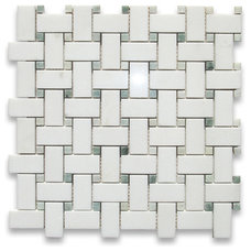 Modern Wall And Floor Tile by Stone Center Online