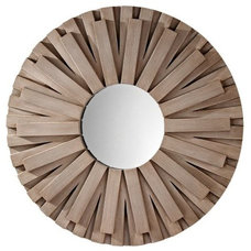 Modern Mirrors by Lumens