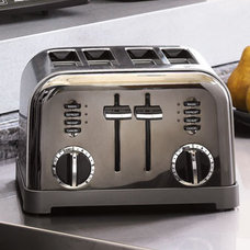 Traditional Toasters by Horchow