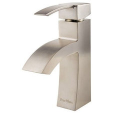Contemporary Bathroom Faucets And Showerheads by BuilderDepot, Inc.