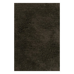 Loloi Rugs - Loloi Rugs Mason Shag Chocolate Transitional Hand-Tufted Rug X-656300TC10-HMOSAM - Hand-tufted in India of 100% polyester, the Mason Shag Collection offers an irresistibly soft feel to glide your feet across. Available in a multitude of on-trend colors, Mason Shag instantly adds comfort and style to a family room, bedside, and more - all at an affordable price.