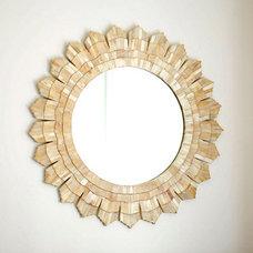 Contemporary Wall Mirrors by Ballard Designs