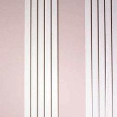 Traditional Wallpaper by Osborne & Little